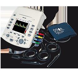 Ангиодин-ПК Портативный анализатор Ангиодин для скрининговых обследований