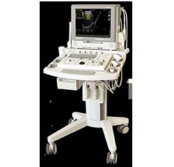 Ангиодин-Соно/П-Ультра Портативный ультразвуковой сканер с цветным энергетическим и спектральным допплером