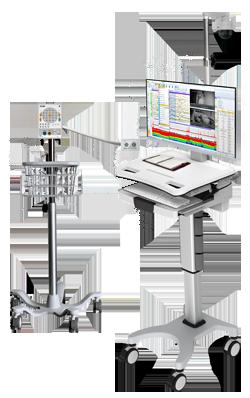 Мицар-ЭЭГ-Мобайл Мобильные рабочие станции, отвечающие международным стандартам безопасности