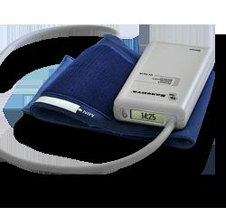 Суточный монитор АД МК.АД-02 Суточный монитор артериального давления 'Валента'